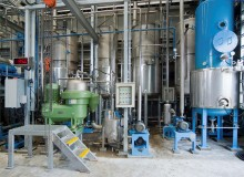 Processing Plant